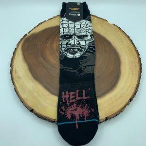 Stance Hellraiser Mens Socks Sz 9-12